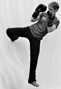 Antares savate pose 2